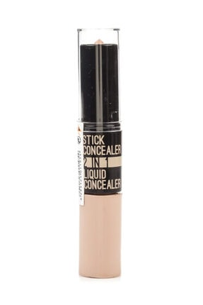 Ruby Rose Stick Concealer 2 In 1 Liquid Conceal 03 2