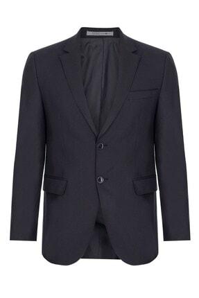 İgs Erkek K.lacivert Regularfıt / Rahat Kalıp Std Takım Elbise 1
