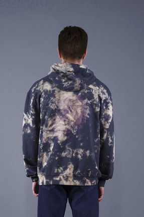 Mushroom Apparel Mushroom Oversize Sweatshirt Batik 1
