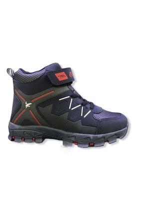 Çakır Ayakkabı E-tayger 320-600 Lacivert/k - Mp - 320-600 - Lacivert - 34 0