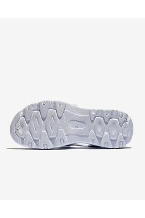 Skechers D'LITES 2.0- STYLE INCON Kadın Beyaz Sandalet 4
