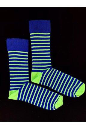 Oldsocks Unısex 5'li Çorap 0
