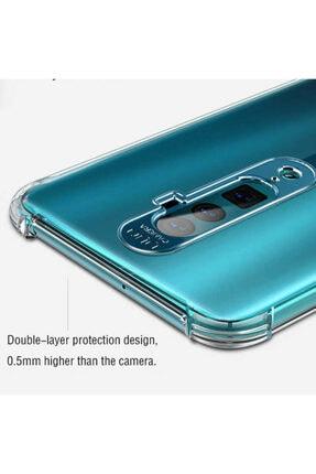 Telefon Aksesuarları A5 2020 Nitro Anti Shock Silikon Kılıf 4
