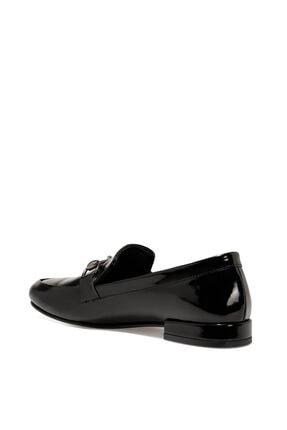 Nine West Suela3 Siyah Kadın Loafer Ayakkabı 2