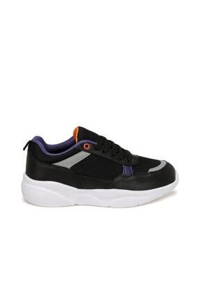 Torex Anıta Siyah Erkek Çocuk Sneaker Ayakkabı 1