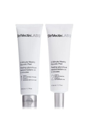 Strivectin Labs 5 Minute Weekly Glycolic Peel 50 ml 0