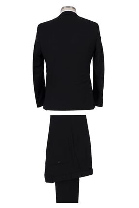 BLU 160s Slim-fit Takım Elbise 2