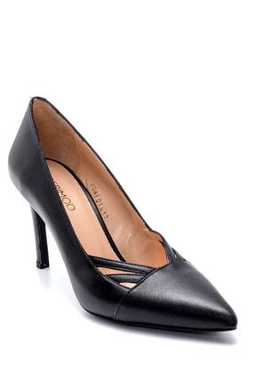 Derimod Kadın Deri Stiletto 1