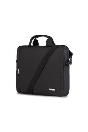 Classone Bnd200 Eko Serisi 15.6 Inç. Laptop, Notebook El Çantası-siyah 3