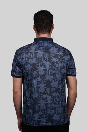 İgs Lacivert Modern Fit Tişört 2