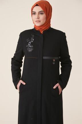 Doque Manto-siyah Do-a9-58039-12 2