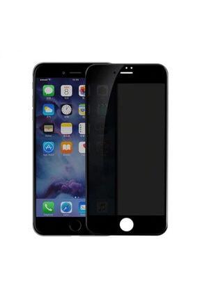 Baseus Kuulaa Iphone 7-8 Plus Anti-spy Gizlilik 3d Full Kırılmaz Cam Ekran Koruyucu 1