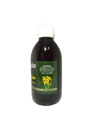 Luba Sarı Kantaron Yağı 250 ml 1