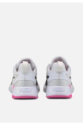 Puma DISPERSE XT WN S Beyaz Kadın Sneaker Ayakkabı 101119162 2