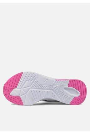 Puma DISPERSE XT WN S Beyaz Kadın Sneaker Ayakkabı 101119162 4