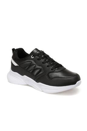 FORESTER EC-2010 Siyah Erkek Spor Ayakkabı 101015667 0