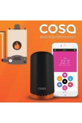 Cosa Kombi Akıllı Oda Termostatı Kablosuz Kombi Kontrolü 0