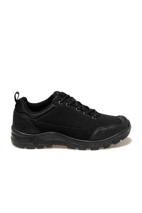 Polaris 356596.M Siyah Erkek Ayakkabı 100557498 1