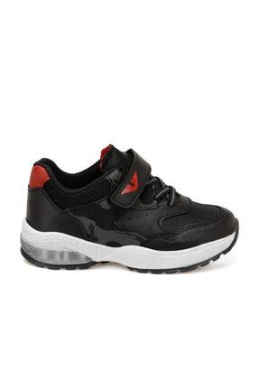 YELLOW KIDS BATTA Siyah Erkek Çocuk Spor Ayakkabı 100566477 1