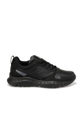 Kinetix DARIAN PU Siyah Erkek Comfort Ayakkabı 100535547 1
