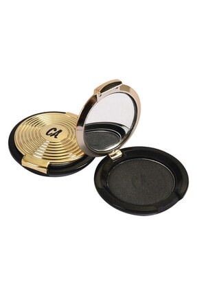 Catherine Arley Gold Monoshadow Eyeshadow (Gold Tekli Göz Farı) - 505 - 0