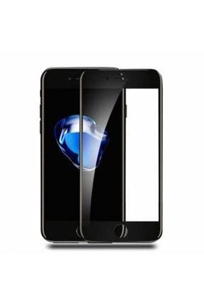 Apple Iphone 6 Plus Eto Cam Ekran Koruyucu Siyah Renk ek0877