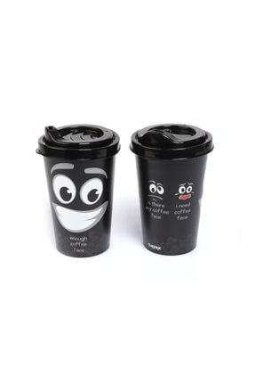 Tuffex 2'li Kahve Bardağı 0