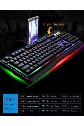 PortalGame Klavye Mouse Set G700 2