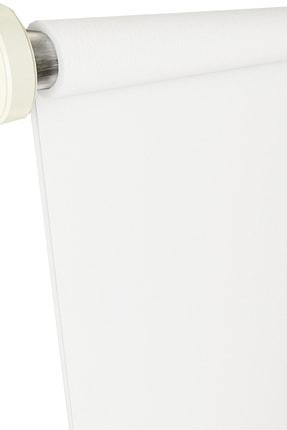 Naza Stor Perde Beyaz  210x200 Cm 1