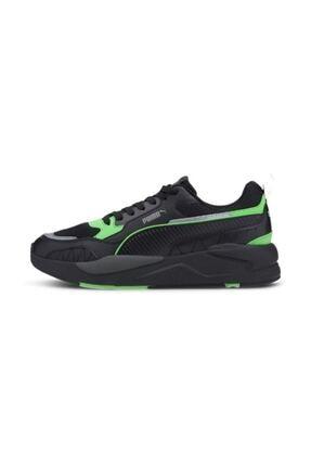 Puma X-RAY 2 SQUARE Siyah Kadın Sneaker Ayakkabı 101119295 0