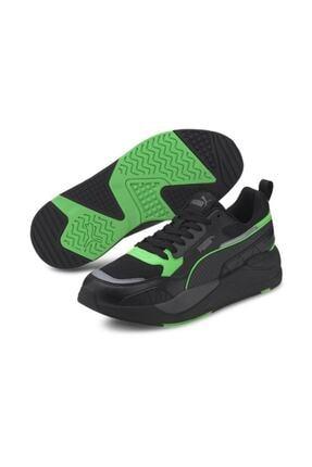 Puma X-RAY 2 SQUARE Siyah Kadın Sneaker Ayakkabı 101119295 1
