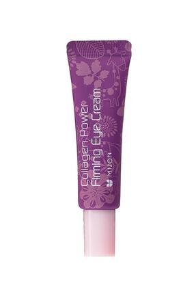 Mizon Collagen Power Firming Eye Cream Tube - Sıkılaştırıcı Kolajen Göz Kremi (tüp) 0