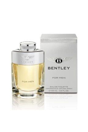 Bentley For Men Edt 100ml 0