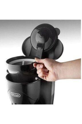 Delonghi Icm2.1b Filtre Kahve Makinesi 1