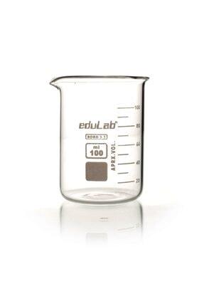 Edulab Beherglas (100 ml. Cam) 0