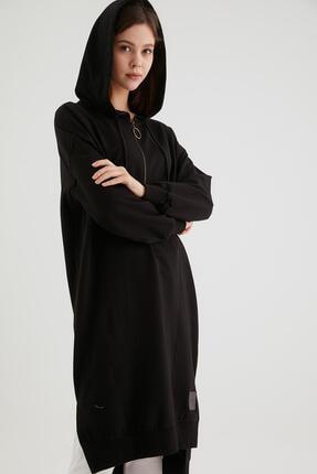Loreen Tunik-siyah 30534-01 3