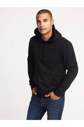 Jessyamor Unisex Siyah Sweatshirt 0