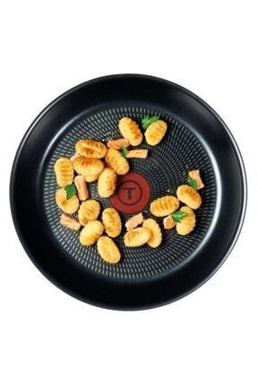 TEFAL Essential Frypans 20cm + 26cm Tava Seti Kırmızı 1
