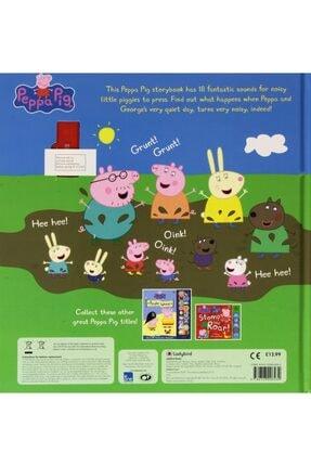 Peppa Pig: 's Super Noisy Sound Book 1