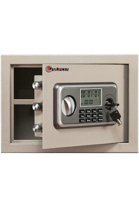 Mühlen Schutz Na-25-lb Alarmlı, Elektronik Para & Değerli Eşya Kasası 0