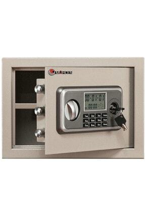 Mühlen Schutz Na-25-lb Alarmlı, Elektronik Para & Değerli Eşya Kasası 1