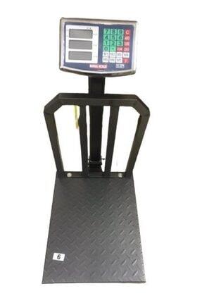 Dinamic 300 Kğ Terazi Elektronik Terazi Şarzlı Kantar Arka Korumalı Tartı 40x50 Cm Tabla Fiyat Hesaplamalı 1