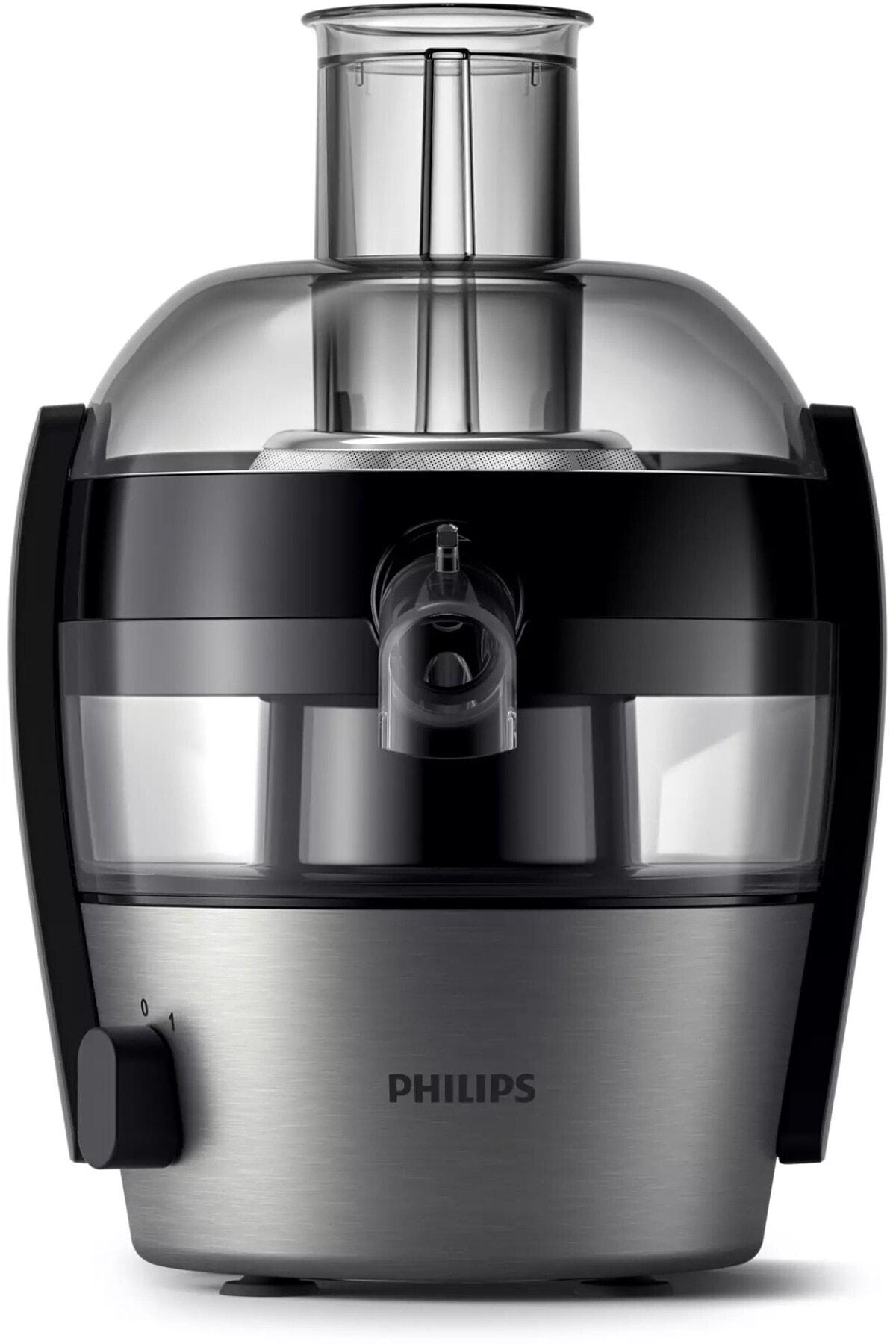 Philips Hr1836/00 Viva Collection Katı Meyve Sıkacağı