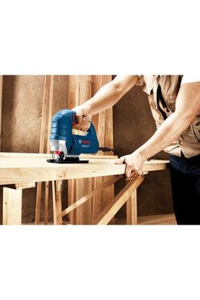 Bosch Professional Gst 8000 E Dekupaj Testere 1