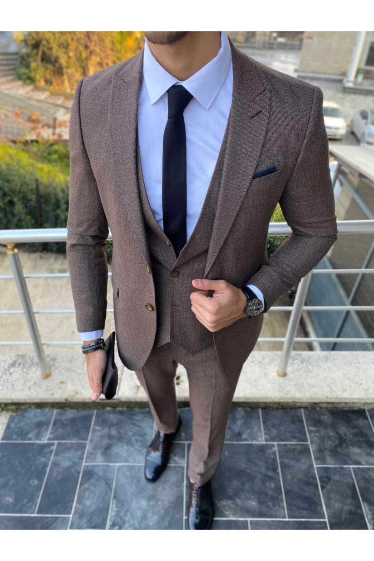ZEYREK SİR Takım Elbise