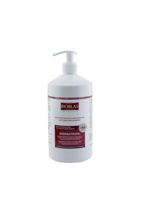 Bioblas Şampuan Speed&long 1000 ml 0
