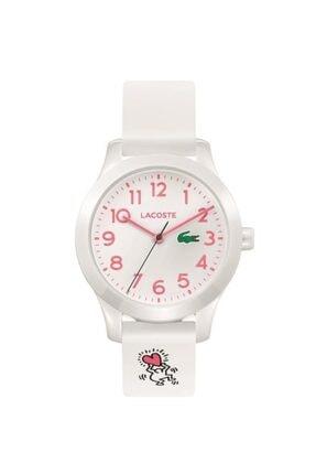 Çocuk Beyaz Kol Saati resmi