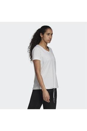 adidas Kadın Beyaz Tişört Gd4632 2