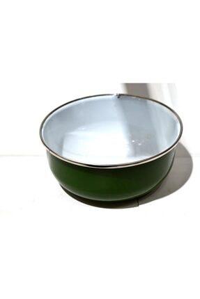 Büyük Boy Yeşil Tencere Kabı TYC00088899456