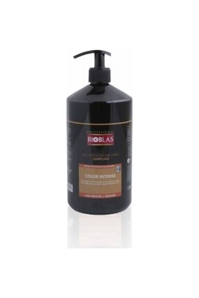Bioblas Bıoblas Şampuan 1000ml Color Intense 0